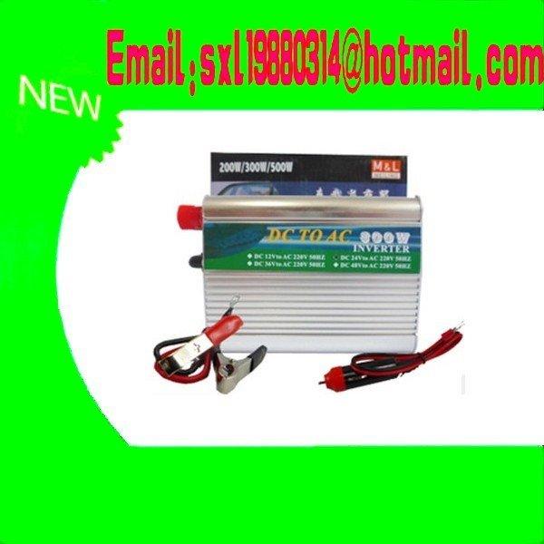 Free shipping ,inverter 600W off inverter  24V and output 120V power inverter  CE