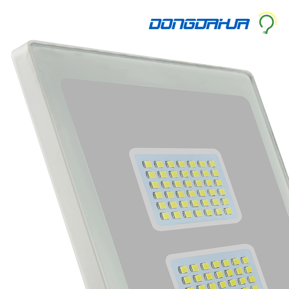 Led lampen für außen 50 Watt 70 Watt 100 Watt led strahler ip65 ...