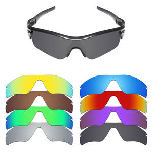 17c83f114d2 Mryok Polarized Replacement Lenses for Oakley Sunglasses