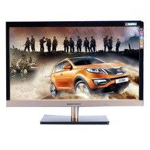 Customized 24Inch 1920X1080 HD Monitors LCD Monitors VGA Connector Display Computer Screen