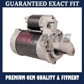 Стартовый двигатель OEM LRS01471 LRS1471 0986018950  12 В  кВт