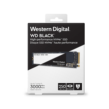hot deal buy wd ssd black pcie gen3*4 250gb m.2 2280 ssd wds250g2x0c solid state drive disk 3000mb/s for pc laptop notebook