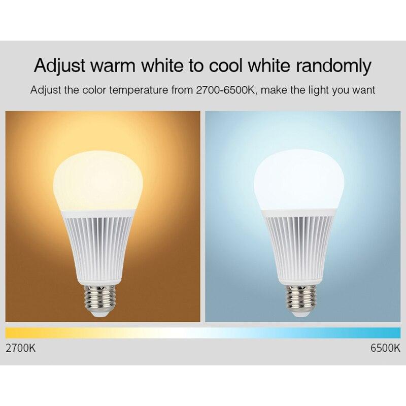 Lâmpadas Led e Tubos 1 smart milight levou lâmpada Formato : em Forma de u