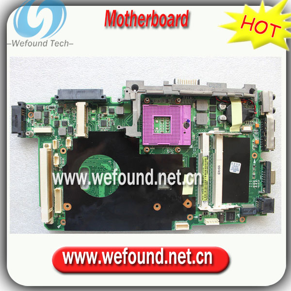 ФОТО 100% Working  Laptop Motherboard for asus K51IO  Mainboard full 100%test