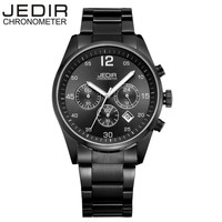 2016 JEDIR Brand Military Watch Waterproof 30 Meters Quartz Watch Men S Fashion Sports Watches Gift