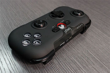Black Wizard Ipega 9058 Wireless Bluetooth Game Controller Gamepad Joystick For Android Mobile Phone/ Iphone/ TV Box / PC