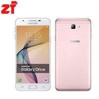 2016 Original Samsung Galaxy On5 G5510 G5520 2GB RAM 16GB ROM 4G LTE Mobile Phone 13MP
