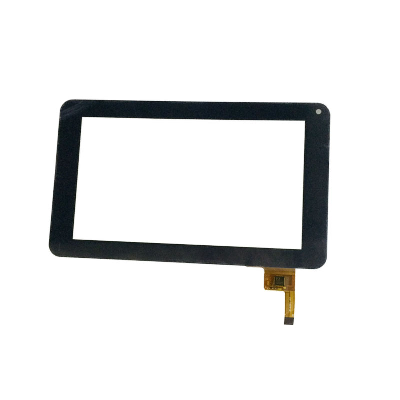 New 7'' inch Digitizer Touch Screen Panel glass For Mystery MID-722 / Prology Tab-720 12pin Tablet PC original new 10 1 inch touch panel for acer iconia tab a200 tablet pc touch screen digitizer glass panel free shipping