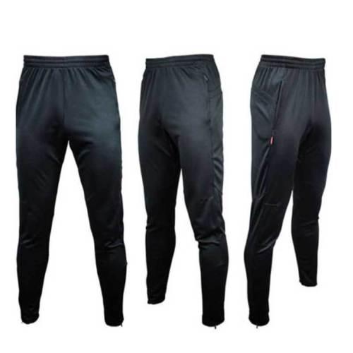 Man Sportwear Football Running Training Sweat Skinny Pant Trs