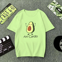 Cute Avo Cardio shirts (several designs)