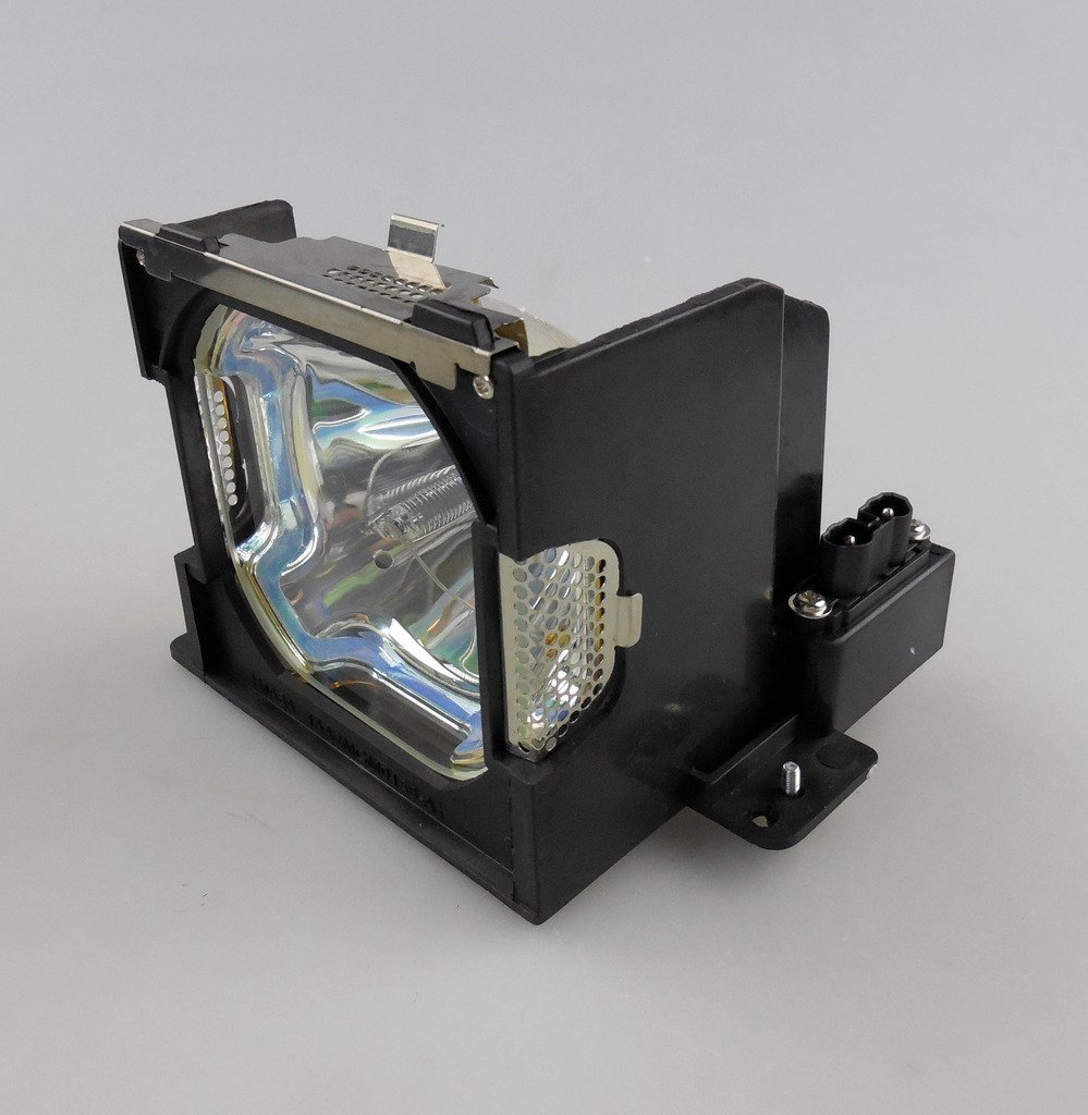 POA-LMP98  Replacement Projector Lamp with Housing  for SANYO PLV-80 / PLV-80L poa lmp98 lmp98 610 325 2957 for sanyo plv 80 plv 80l christie lw300 eiki lc w3 projector lamp bulb with housing