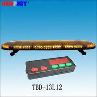 Tbd-13l12 высокое качество супер яркий светодиодный световой, инженерные/аварийного/полиция, свет, DC12V/24 В крыши автомобиля вспышки стробоскопы,