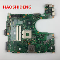 FHNSY1 A5A002688110 For Toshiba Tecra A11 S11 series Laptop Motherboard .All functions 100% fully Tested !