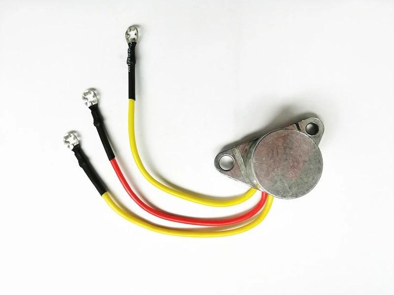 Regler Gleichrichter für Johnson Evinrude 50-235 hp 1971-1996 582399 583408 AH