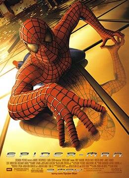 《蜘蛛侠》2002年美国动作,科幻,冒险电影在线观看