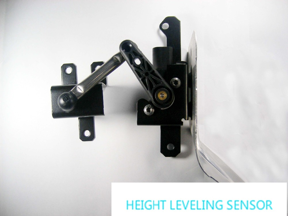 1K0941273N New Headlight level sensor For Audi TT Q3 A3 Seat Leon VW Golf Touran 1T0907503B high quality 3c907503 4h0941286g 4h0941285g headlight level sensor for audi c6
