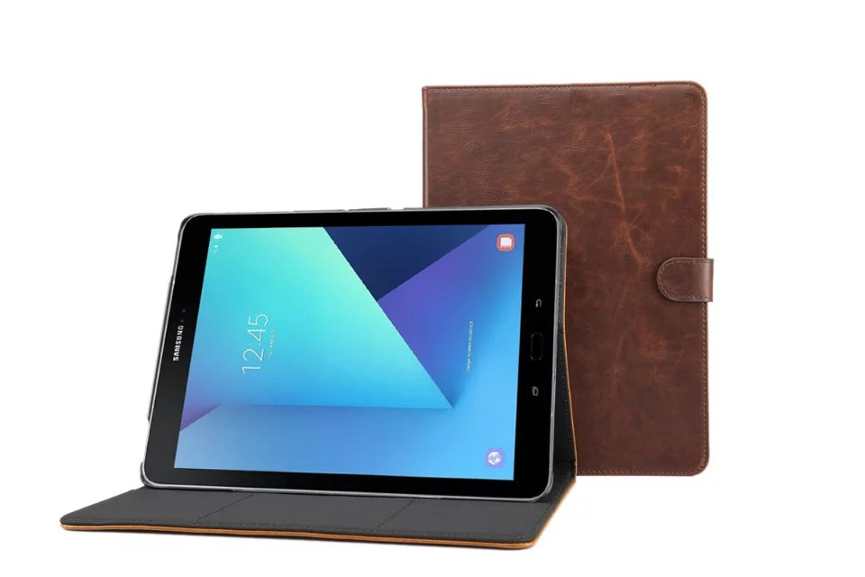 Luxury Cover For Samsung Galaxy Tab S3 9.7