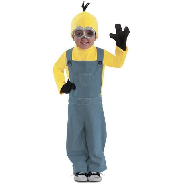 38e7d5775d Consiglia set completo dei ragazzi cattivissimo me minion movie cosplay  abbigliamento bambino di halloween costumi di