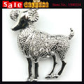 Statement Sheep Brooch Pin Wedding Lovely Animal Clothing Dress Badge Brooch Jewelry Accessories