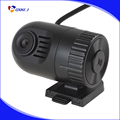 Promotion Novatek Car Mini HD 120 Degree Wide Angle LENS G-sensor Camera Register Recorder Dash Cam DVR Dashcam Black box logger