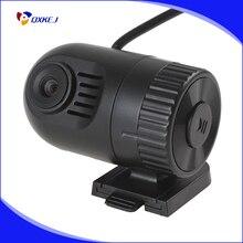 Mini Video Recorder 0801 Car Black FHD 1080P@30FPS Camcorder