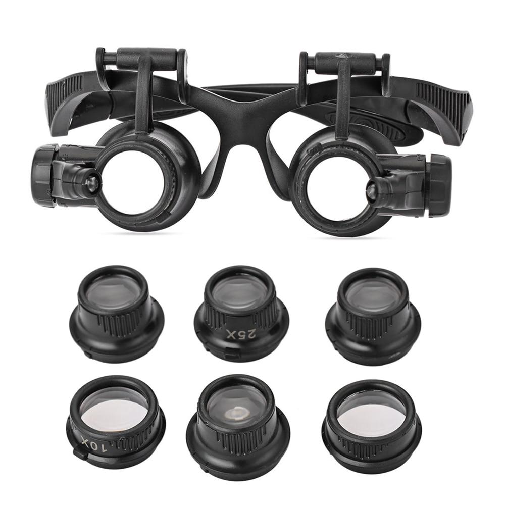 ̿̿̿(•̪ )Magnifying Glasses 10X 15X 20X ̿̿̿(•̪ ) 25X 25X ...