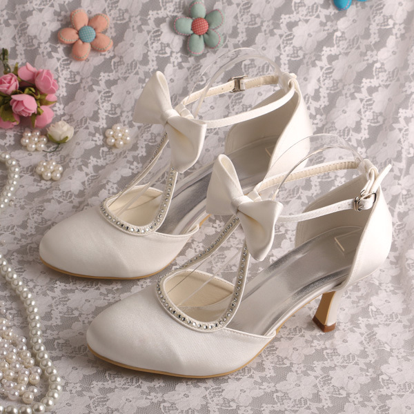 Wholesale Prices Bridal Designer Wedding Shoes For Women