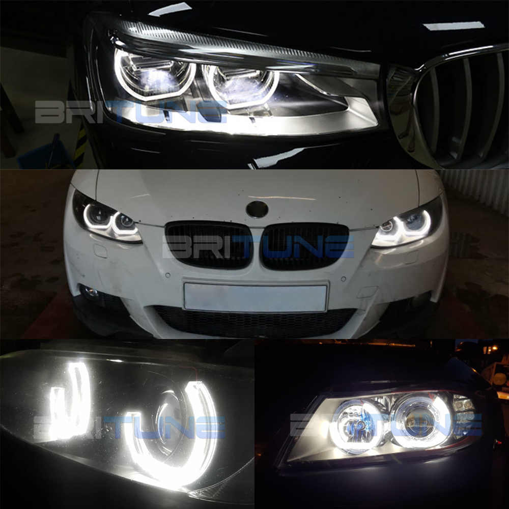 Detail Feedback Questions About Led Angel Eyes Switchback Drl 3d Lci