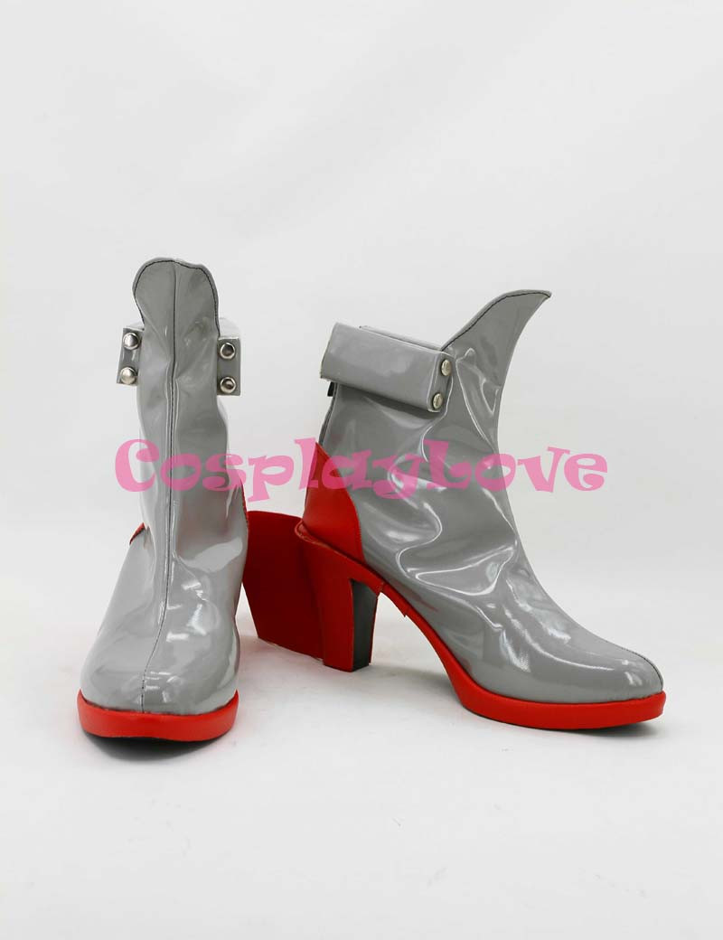1925 Kantai Collection Nagato Cosplay Shoes (2)