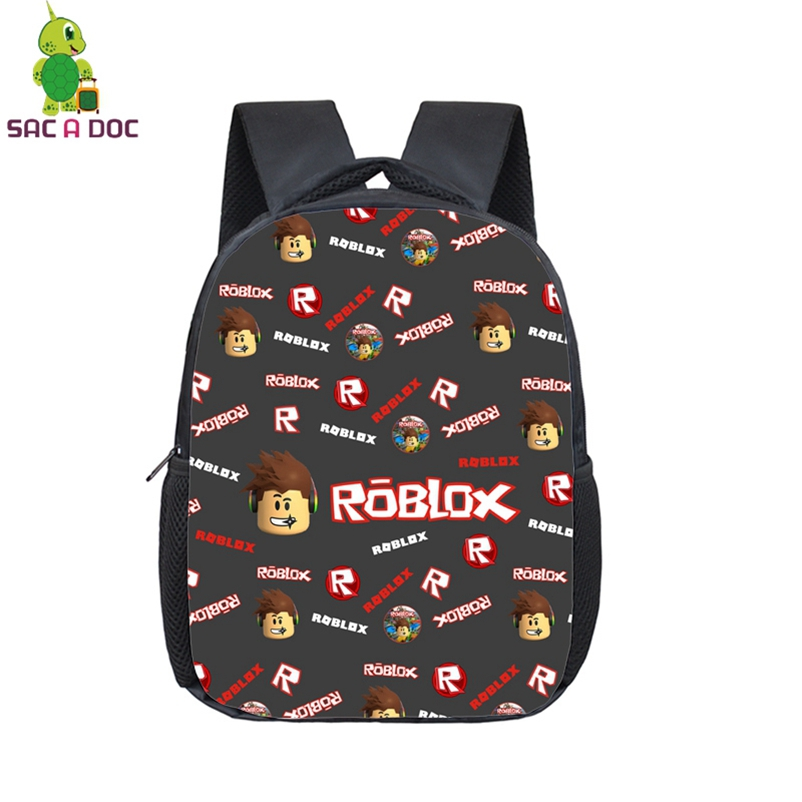 Roblox Mochilas Escolar Collage Backpacks Children School Bags Daily Backpack Student Kid Bookbag Primary Kindergarten Gift BagRoblox Mochilas Escolar Collage Backpacks Children School Bags Daily Backpack Student Kid Bookbag Primary Kindergarten Gift Bag