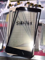 Redmi Note 4X Touch Screen Panel Digitizer Accessories For Xiaomi Hongmi Note4X Rice Mi Note4X 5