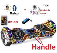 Self Balancing Scooter Hoverboard Skateboard Gyroscooter Penny Board Electric Scooter 2 Wheel Electric Standing Scooter