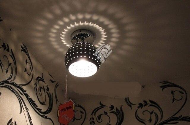 FREIES VERSCHIFFEN Deckenleuchten Wohnzimmer Lampe Vorraum Kugeln Beleuchtung FG583
