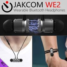 JAKCOM WE2 Wearable Inteligente Fone de Ouvido venda Quente em Acessórios Inteligentes como jakcom orologio milan