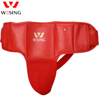 wesing big size Crotch protector thickness groin guard