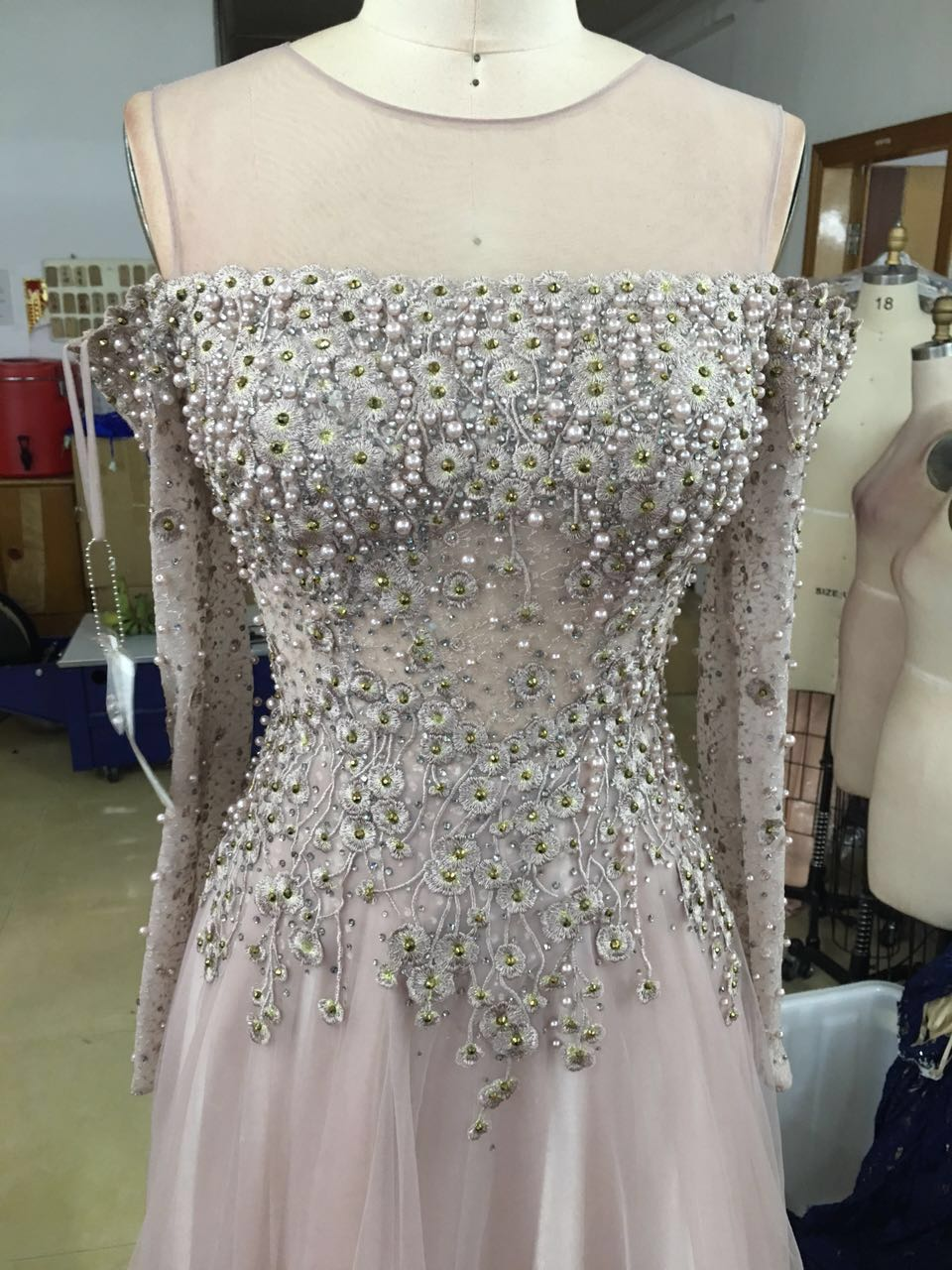 special occasion dresses 2017