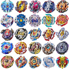 Beyblade BURST Bey Blade Metal Fusion 4D No Launcher Spinning Top Bayblade Fighting Gyro Game model