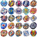 Spinning Top Beyblade BURST Bey Blade Metal Fusion 4D No Launcher Bayblade Fighting Gyro Game Model Blades Toys For children #A