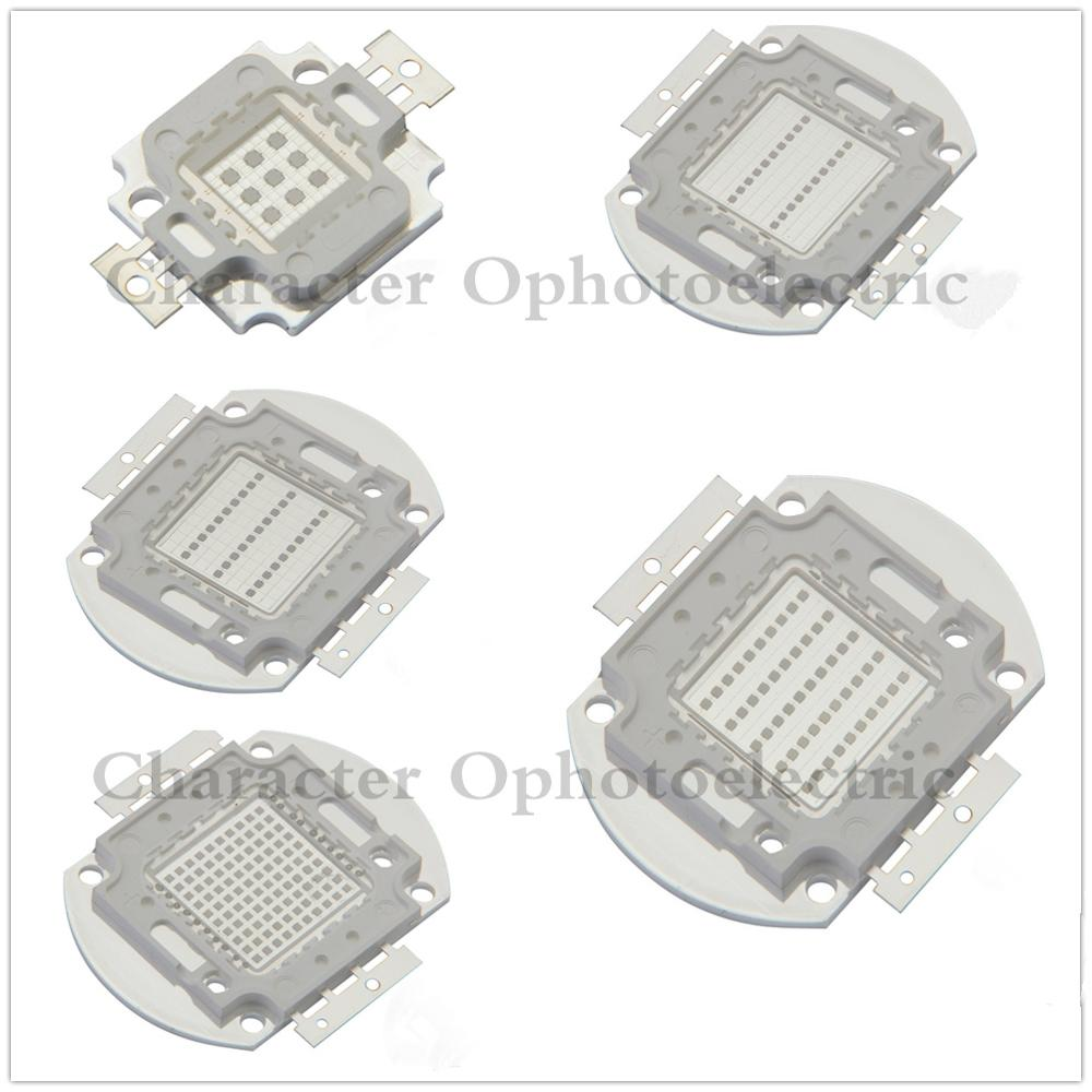 UV Purple LED Ultraviolet Bulbs Lamp Chips 365nm 375nm 380nm 385nm 395nm 400nm 405nm 3W 5W 10W 20W 30W 50W 100W High Power Ligh in Light Beads from Lights Lighting