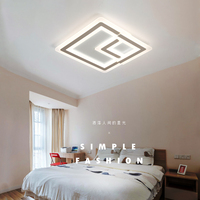 2017 Hot Surface Mounted Modern Led Ceiling Lights For Kitchen Kids Bedroom Home Modern Led Ceiling