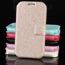 Mobile Phone PU Leather Case For Samsung Galaxy S3 S4 S5 S6 S7 Edge Luxury Flip
