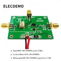 ADE-12H Module Mixer passivo per mixer ad alta frequenza 500M-1000MHz Mixing MINI Device Design originale