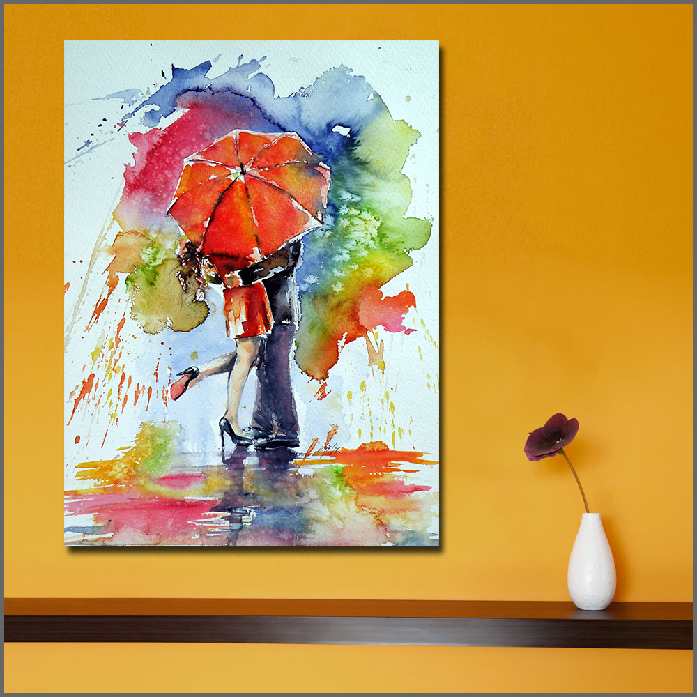 Magnificent Melted Crayon Wall Art Contemporary - The Wall Art ...