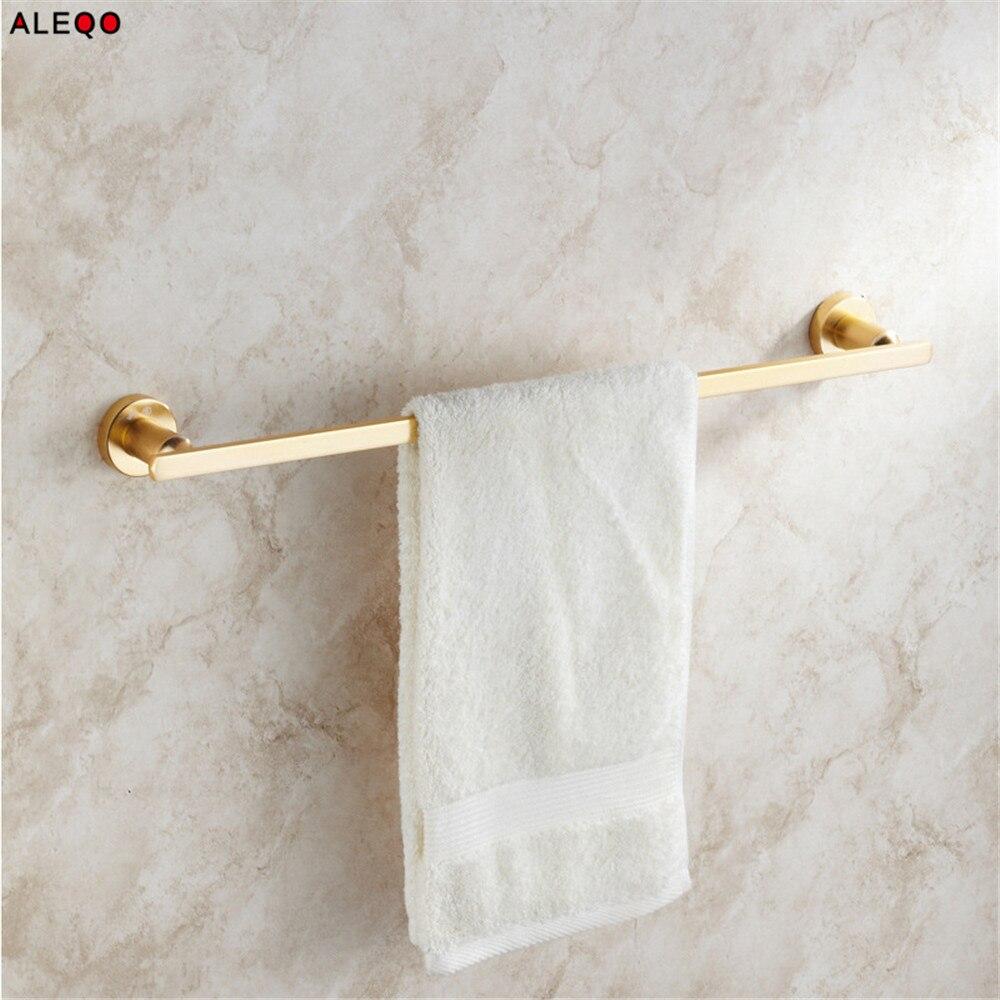 Modern Aluminum Golden Tower Storage Rack Superior European Vogue Kitchen Bathroom Sundries Holders Clothes Storage Racks Hanger