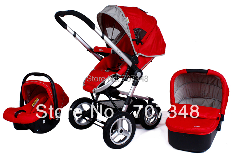 Us 645 0 Excellent Quality Competitive Price Stroller And Car Seat Most Innovative Structure Design Children Comfortable Buggy For Sale In Three