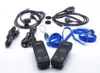 מכשיר הקשר רישיון 2pcs חינם מכשיר הקשר Leixen VV-118 ילדי הצעצוע Woki טוקי 0.5W FRS קטנים שתי דרך הרדיו מיני מכשיר קשר המסעדה (5)