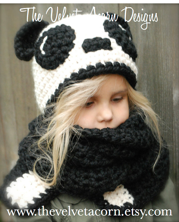 EMS DHL Free New Fashion Lovely Children Hat Scarf Knitted hats Knitting  Wool Cat Ear warmer ... 47a3553cd285