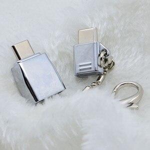 Image 3 - Novo tipo de Micro C Liga de Zinco Transferência Conjunta USB Transferência Mestre USB3.1 Traslado de Ônibus Conjunto Joint