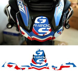 Image 2 - Whole Vehicle R 1200 gs Decals Stickers Fit For Motorcycle BMW R1200GS R 1200 GS 2013 2014 2015 2016 r1200gs 2013 2016 2014