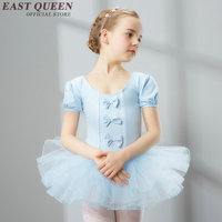 Girls ballerina dress lace ballerina dress kids gymnastics leotard for girls children summer girls leotard AA900